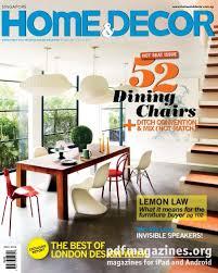 home design and decor magazine home design and decor magazine 28 images magazines interior home