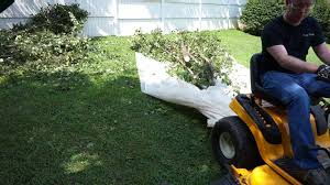a riding lawn mower new rear attachment device and a zero turn