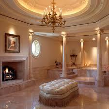 Best Marble In Bathroom Images On Pinterest Dream Bathrooms - Grand bathroom designs