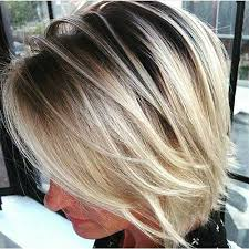 Bob Frisuren Blond 2017 by Bob Hairstyles For Looks Nya Frisyrer