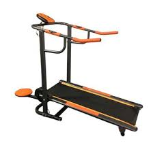 Treadmill Manual Tl 002 1 Fungsi treadmill manual www okefitnes