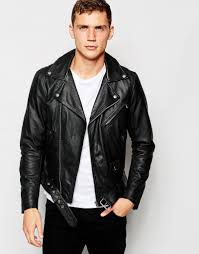 leather biker jacket anton yelchin makes a casual case for the leather biker jacket