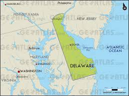 udel cus map where is delaware state where is delaware located in the us map