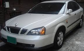 daewoo magnus u2013 pictures information and specs auto database com
