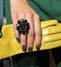 2012 fall 2013 winter nail polish trends