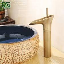 bathroom sink faucet filter basin faucet antique brass bathroom basin sink faucet deck mounted