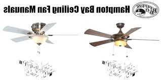 hampton bay ceiling fan wiring schematic integralbook com
