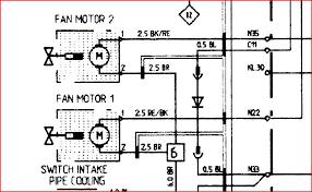 radiator fan resistor wiring scheme please rennlist porsche