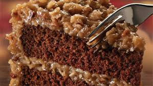 baker u0027s german chocolate cake frosting recipe
