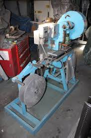 obi mechanical presses inter plant sales machinery