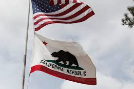 California Bear Flag Republic Flag Day And Bear Flag Day June 14 Is Banner Day Times Two