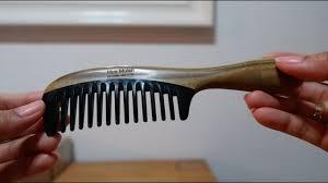 mulan hair comb hua mulan comb review impression