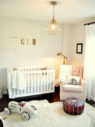 Decor Nursery Bright Nursery Room Decor