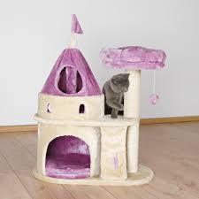 Cool Cat Scratchers Cat Castle Ebay