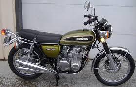 classic honda honda cb550 vintage motorcycle wiring harness on