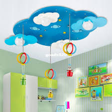 ceiling light toys for babies 2018 cartoon child ceiling light girls bedroom lights kids novelty