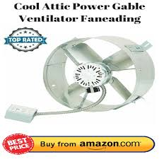 attic fans good or bad attic fans good or bad electrician mentor