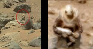 imagenes de marte ocultas por la nasa la nasa descubre un soldado extraterrestre en marte para los curiosos