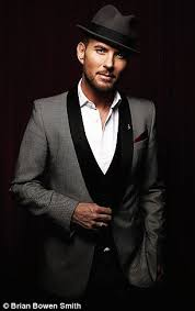 onetime frank sinatra party pad for sale in chatsworth matt goss how he went from bros to being las vegas s new frank