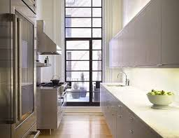 ideas for galley kitchens galley kitchen design ideas 16 gorgeous spaces bob vila