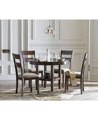 dining room furniture sets branton 5 dining room furniture set furniture macy s