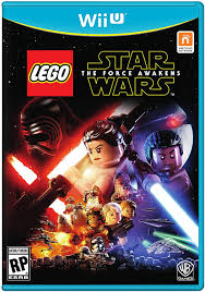 amazon wii u games black friday amazon com lego star wars the force awakens wii u standard