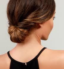 tutorial rambut tutorial bun sanggul rambut klasik tutorial tutorialrambut rambut