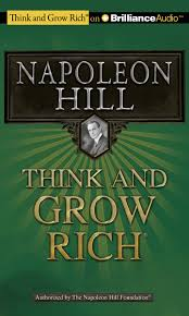 think and grow rich napoleon hill joe slattery 8601400147399
