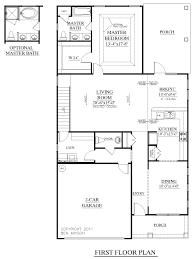 empty nester house plans house plan 1997 hickory first floor plan empty nest house plans