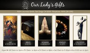 st gregory the great san diego ca catholic gifts sale