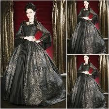 Cheap Gothic Snow White Costume Aliexpress History Customer 18 Century Vintage Costumes Renaissance