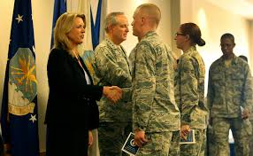 air force has yet to order a trial for retaliation san antonio