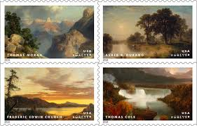 What Side Does A Stamp Go On Usps New Issues 2014 Stamp News Now