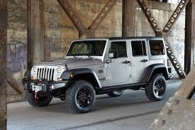 2012 Jeep Wrangler Unlimited News Reviews Msrp Ratings With
