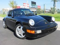 1990 porsche 911 convertible porsche 911 for sale hemmings motor news