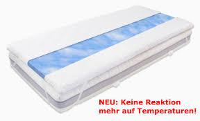 Orthopedic Gel Foam Mattress Topper Gel Foam Travel Mattress Topper