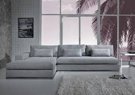 grey velvet tufted sofa interior gray couches living room features light gray velvet
