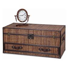 Storage Chest Bench Furniture Luxury Wicker Storage Trunk Chest Ideas Decorative