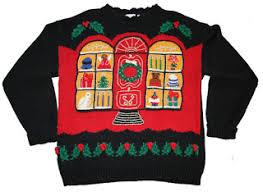 Ugly Christmas Decorations - 10 tacky christmas decorations guaranteed to make you laugh