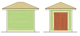 hipped sheds historic shed deck landscaping ideas garden with