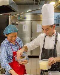 ag e de cuisine meet peppino restaurant chef de cuisine chef roberto pinna
