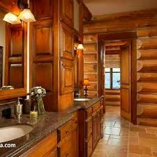 log home bathroom ideas rustic log cabin bathroom ideas bathrooms in your home showers tiny