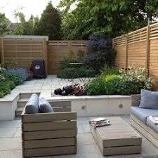 107 best north facing garden images on pinterest back garden