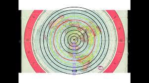 True Map Of The World by Gleason Flat Earth Map True Youtube