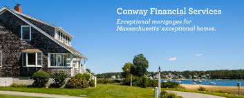 finance your dream home with conway financial services conway