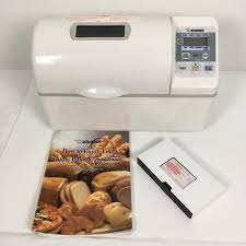 Zojirushi Bbcc V20 Home Bakery Bread Maker Machine 2 Lb Loaf