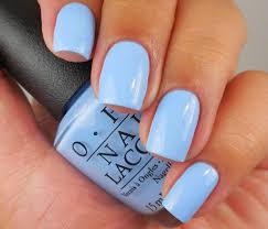 opi light blue nail polish pin by all fashions and styles on nails pinterest glass