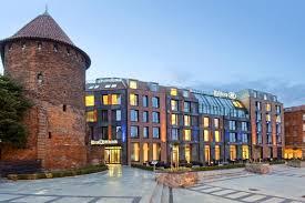 hotel architektur das kempinski hotel san lawrenz ist ein luxuriöses feriendomizil