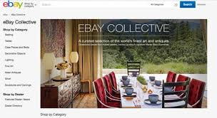 online retailer ebay launches high end home decor site the