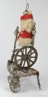94 best antique sebnitz ornaments images on antique